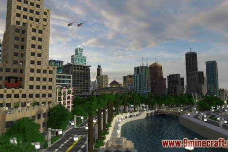 Minecraft modern town map full hd pictures 4k ultra full minecraft beautiful modern house map w download youtube world of keralis beach town map for minecraft world of keralis beach town map screenshots infinity gumiabroncs Image collections