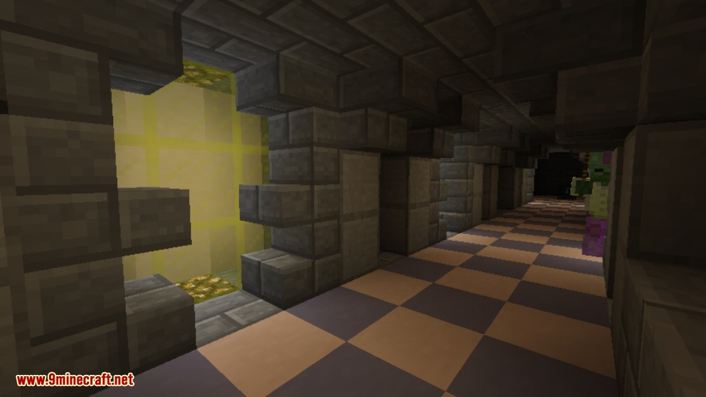 Dream Blocks Mod Minecraft