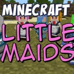 Littlemaidmob Mod 1 12 2 1 7 10 Maid Npcs To The Rescue 9minecraft Net