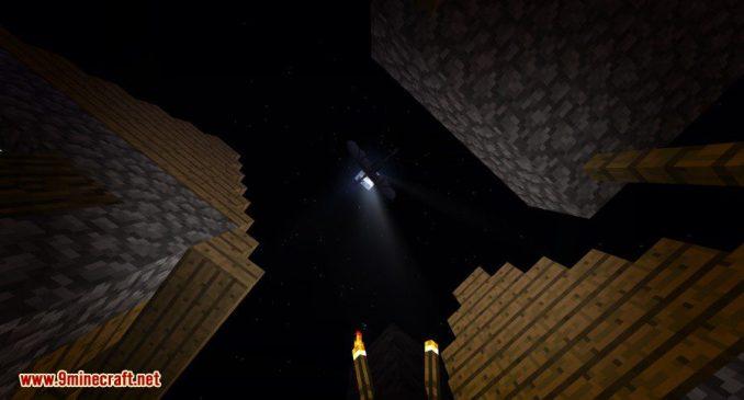 Ice and Fire Mod Screenshots 1