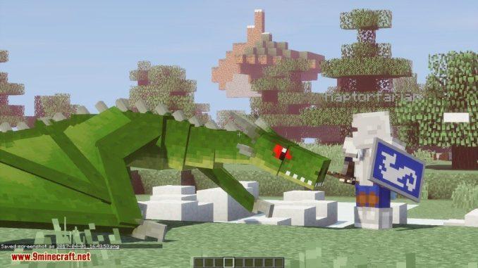 Ice and Fire Mod Screenshots 20
