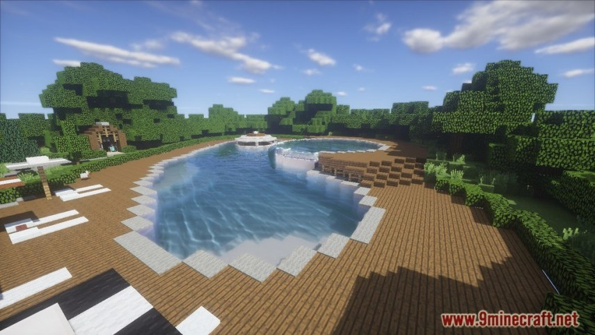 Map Redstone House Free Images Full Wallpapers - Die besten maps fur minecraft