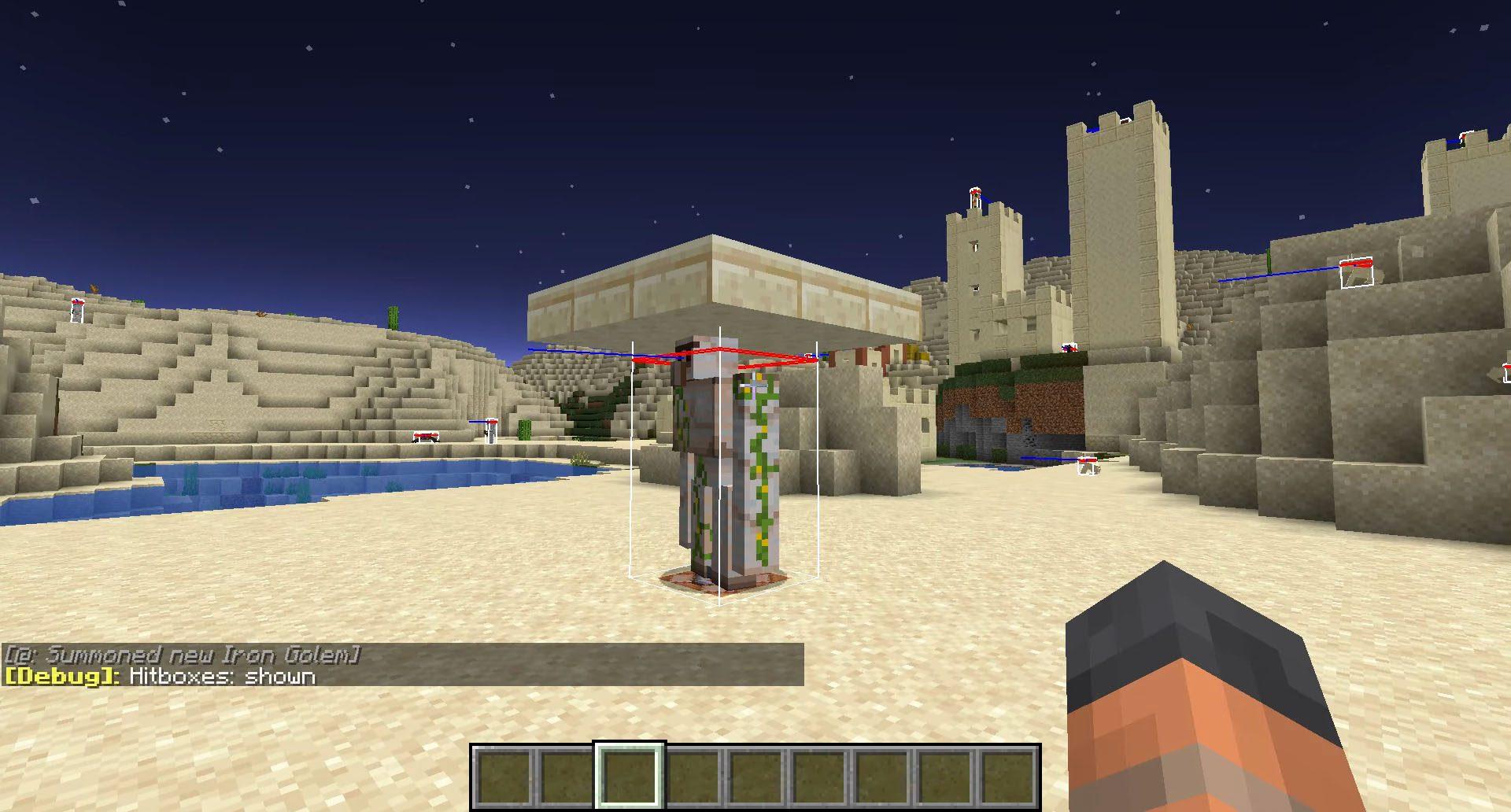 1 Extreme Team 2 Launcher Minecraft 1
