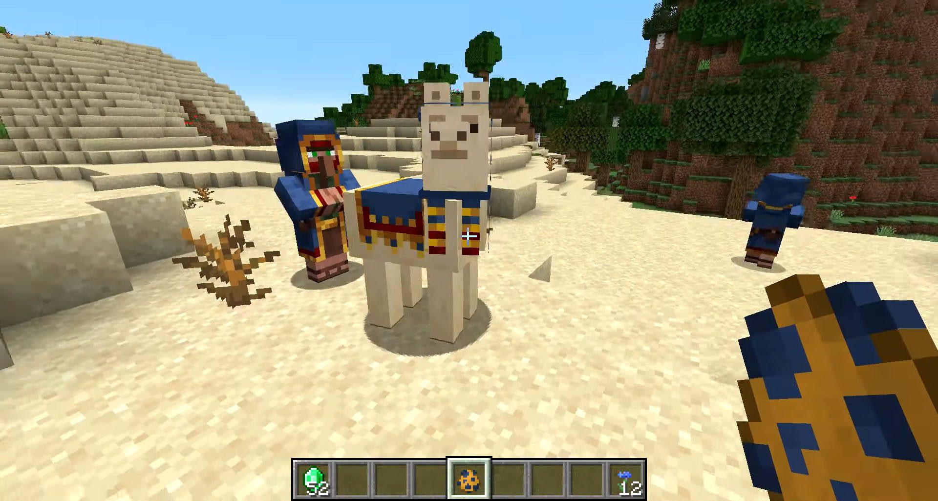 2 1 Team Extreme Launcher 1 Minecraft