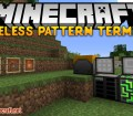Wireless Pattern Terminal Mod 1 12 2 Adds A Wireless Version Of The Ae2 Pattern Terminal 9minecraft Net