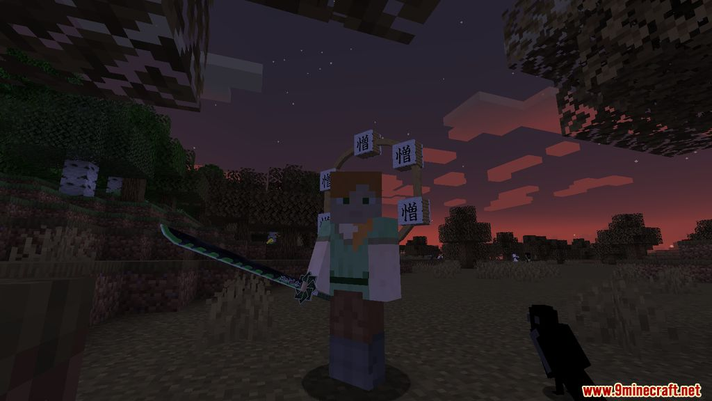Then you've come to the right place cuz today we've managed to include a full. Kimetsu No Yaiba Mod 1 16 5 Demon Slayer Japan Author Version 9minecraft Net