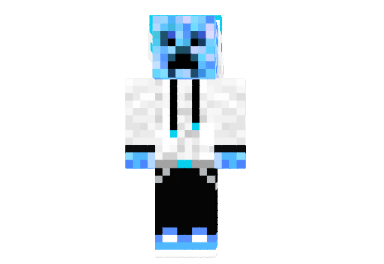 Minecraft Creeper Skin Best Skin In The Word - Skins fur minecraft creeper
