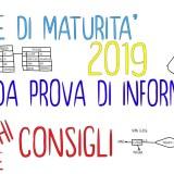 seconda prova di informatica 2019
