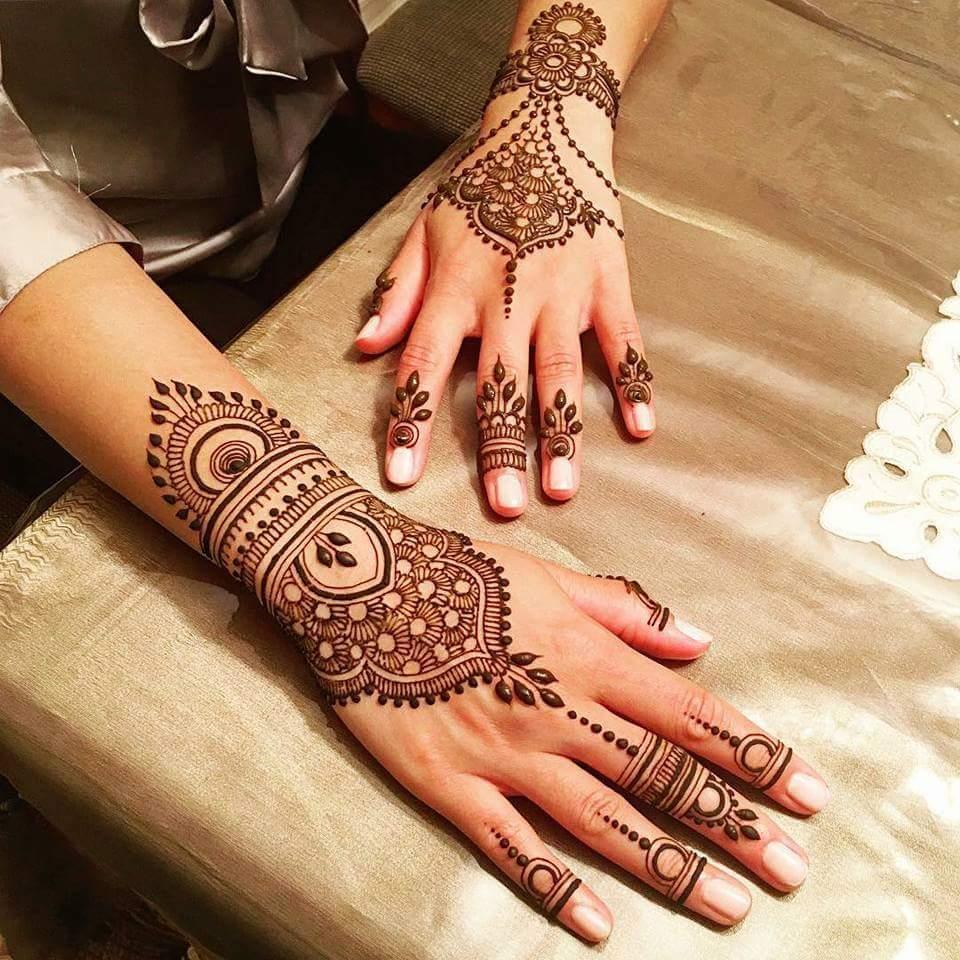 Mehndi Henna 4