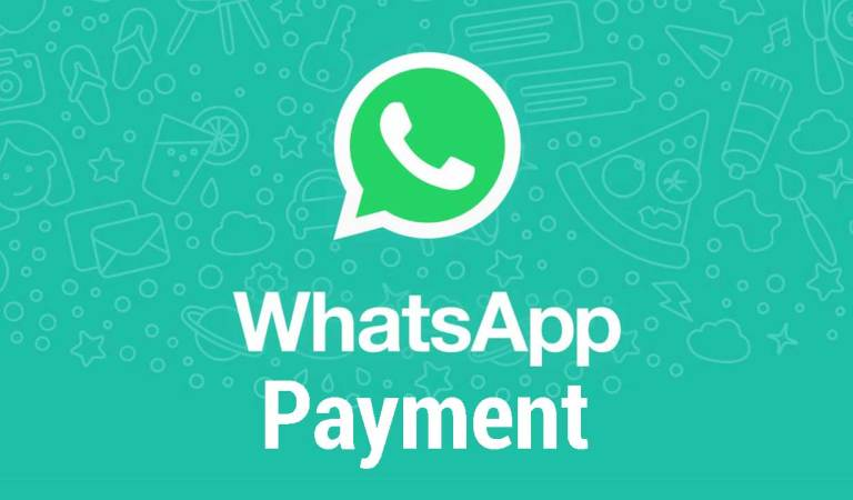 Whatsapp Just Launched Person to Person Payments In India
