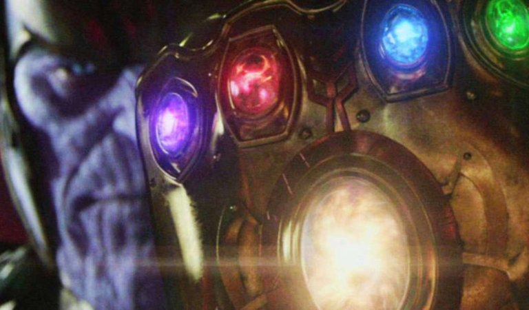 A Fan Theory About What Order Thanos Collects The Infinity Stones