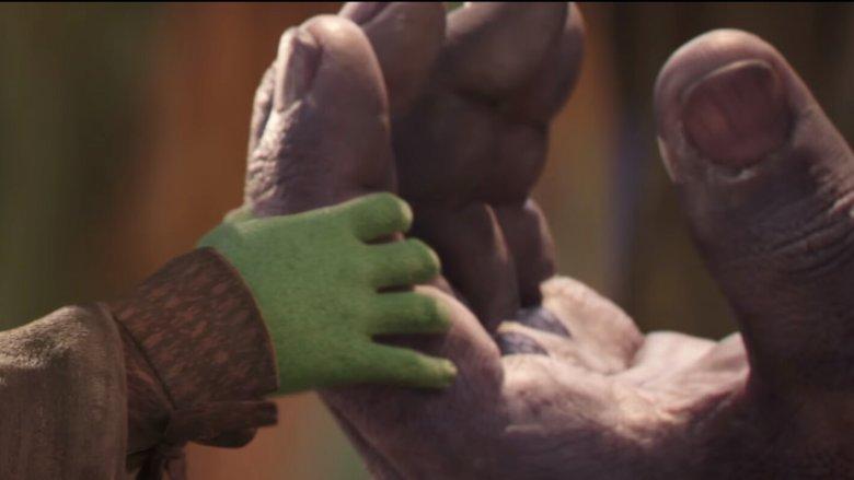 tiny-gamora