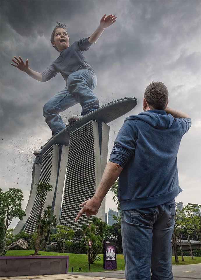 Dad-Photoshops-His-Son-Into-Epic-Scenarios-Using-His-Expert-Manipulation-Skills-Main-cover
