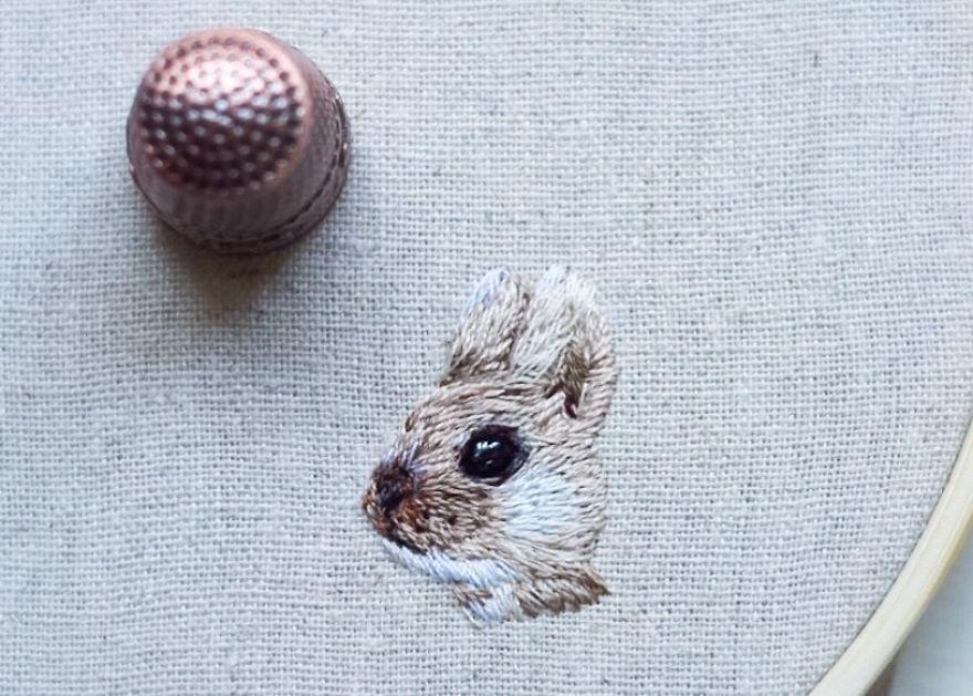 Embroidery_Rabbit_9mood