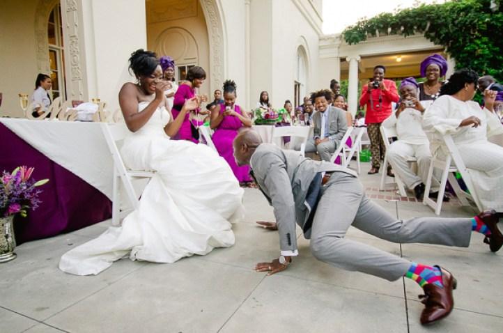 Nigeria Wedding-9News Nigeria | Relationship Extra