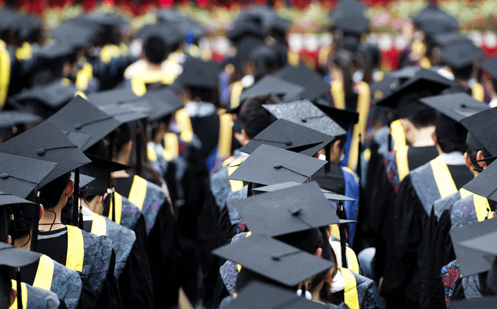 Consolidate Graduate Student Loans