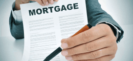 Basic Mortgage Information on the Mortgages & Mortgage Loan