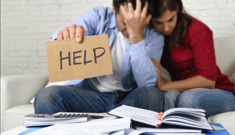 bad credit home buyer