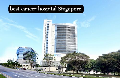 best cancer hospital Singapore