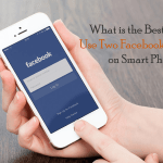 Use Two Facebook Accounts