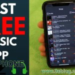 free music apps for iPhone