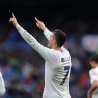 Ronaldo with emotional message for Chapecoensen