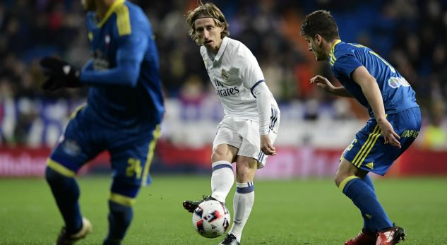 Luka Modric wants EPL star to replace him