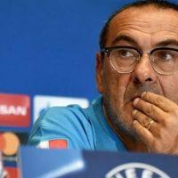 Sarri's first transfer target at Juventus revealed