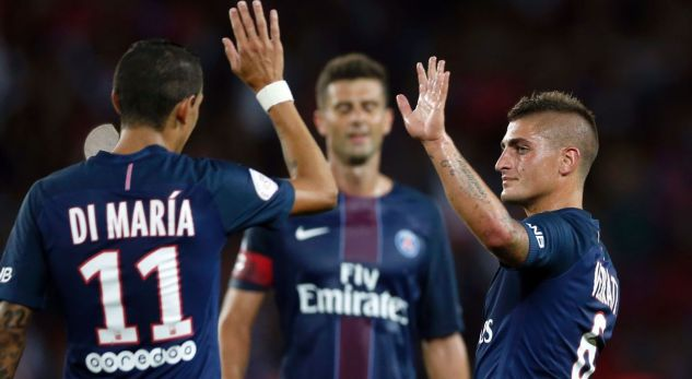 PSG star ready to say goodbye in January