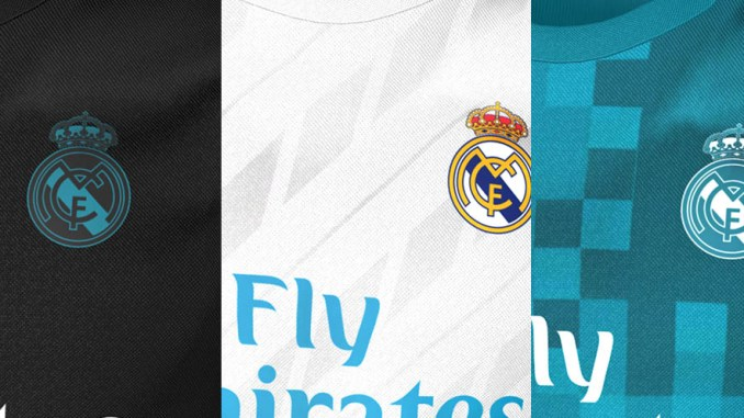 973f4ca50d8 Real Madrid 17-18 Home