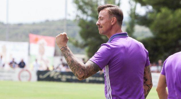 "Guti ""threatens"" Zidane"