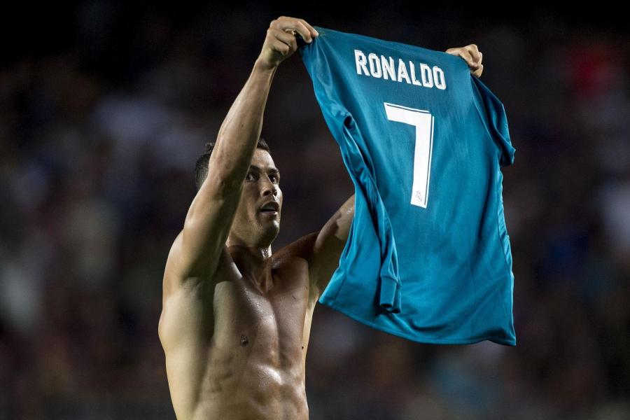 Fantastic news for Real Madrid fans about Ronaldo
