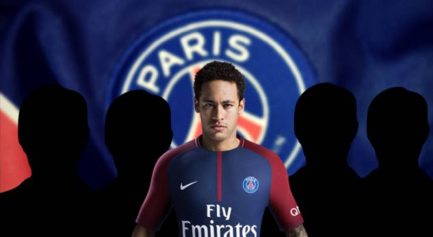 French TV: How PSG planned Neymar's transfer since 2012