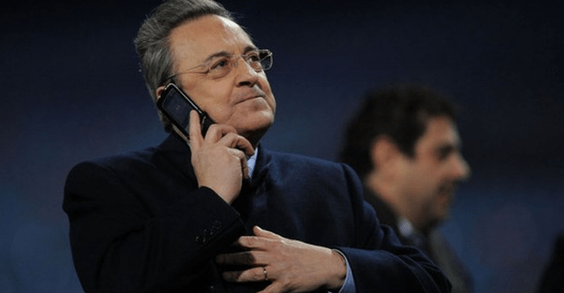 Real Madrid reportedly begin negotiations with Italian manager