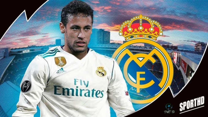 newest 589cb 19c98 Report: Real Madrid planning for a future with Neymar, ready ...