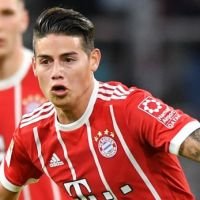 Maradona Jr: It's dream that James is coming to Napoli but don't touch the No.10