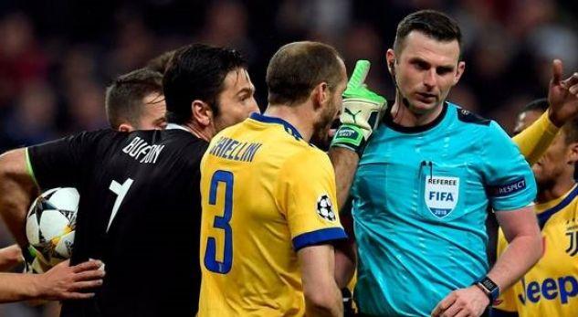 e963816911b Buffon reaction to Real Madrid penalty 'understandable' – UEFA president