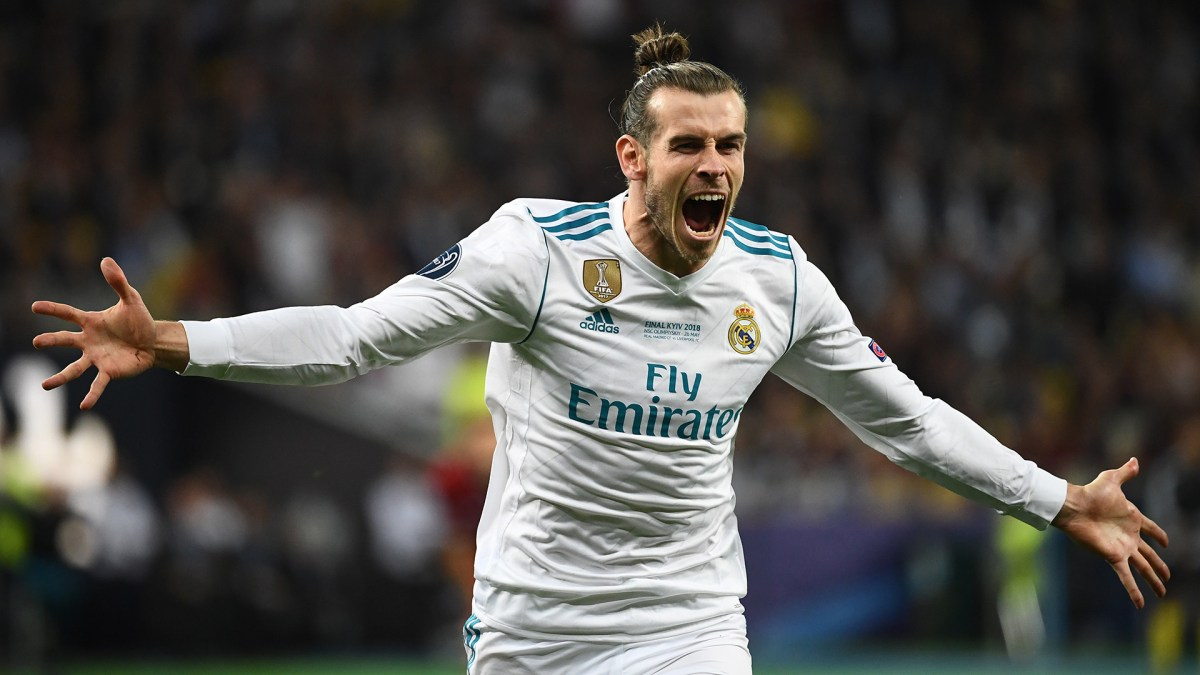 Gareth Bale 'makes decision' on Real Madrid future after Julen Lopetegui is named Los Blancos boss