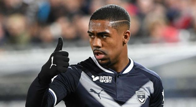 Barcelona star Malcom reveals Real Madrid legend as one of his heroes