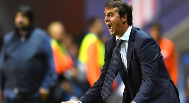 Lopetegui alerts Real Madrid, he wants new players