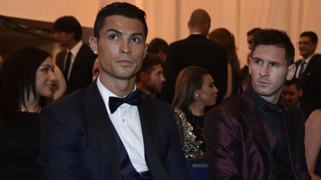 FIFA: Cristiano Ronaldo and Messi discredit football without realising it