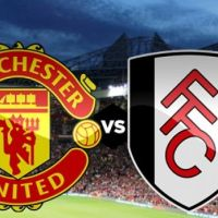 Official formations: Manchester United vs Fulham