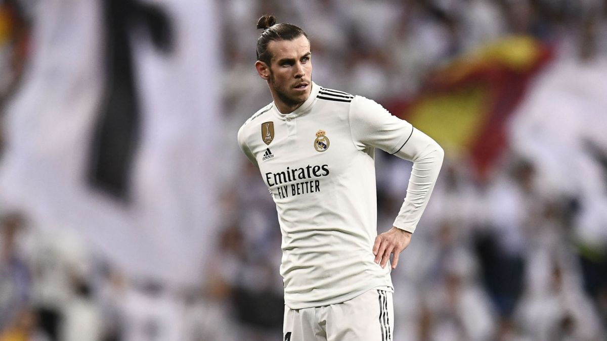 Zidane and the Bernabeu have made it clear to Bale