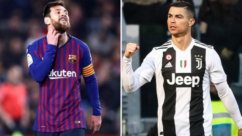 4 things Lionel Messi must do to overtake Cristiano Ronaldo