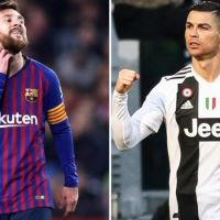 3 things Ronaldo has achieved that Messi hasn't