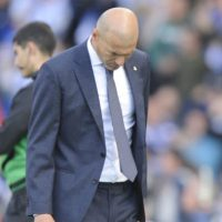 Three possible candidates to replace Zidane at Real Madrid