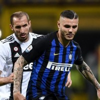 Outcast Icardi 'agrees a €8m-a-year deal with Juve and he will take No.9 shirt