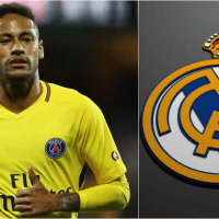 PSG refuse €100m + three players from Real Madrid for Neymar