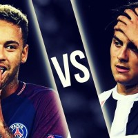 Neymar could join Juventus in exchange deal with Dybala
