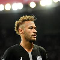 Neymar and PSG move towards reconciliation